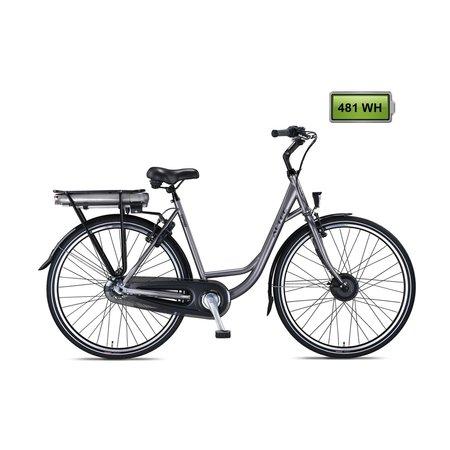 Altec Altec Sapphire E-Bike D52 Grijs 481 WH N3