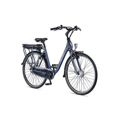 Altec Altec Cullinan E-Bike 28 inch3v Grijs