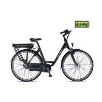 Altec Cullinan E-Bike 518Wh N-3 Zwart Nieuw 2020