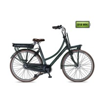 Altec Sakura E-Bike 518Wh N-3 Olive Green Nieuw 2020