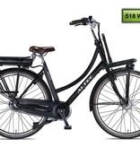 Altec Altec Sakura E-Bike 28 inch 3v Zwart