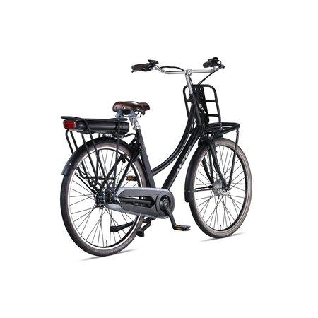 Altec Altec Sakura E-Bike 518Wh N-3 Zwart Nieuw 2020