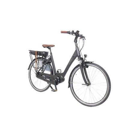 Altec Altec Sylvain E-Bike 28inch 49cm 7v Zwart
