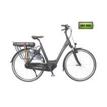 Altec Sylvain E-bike 53cm Zwart 481 Wh N7