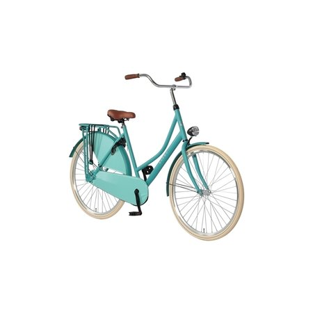 Altec Altec London 28 inch Omafiets Ocean Green 55cm