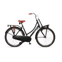 Altec Urban 28inch Transportfiets 57 Zwart