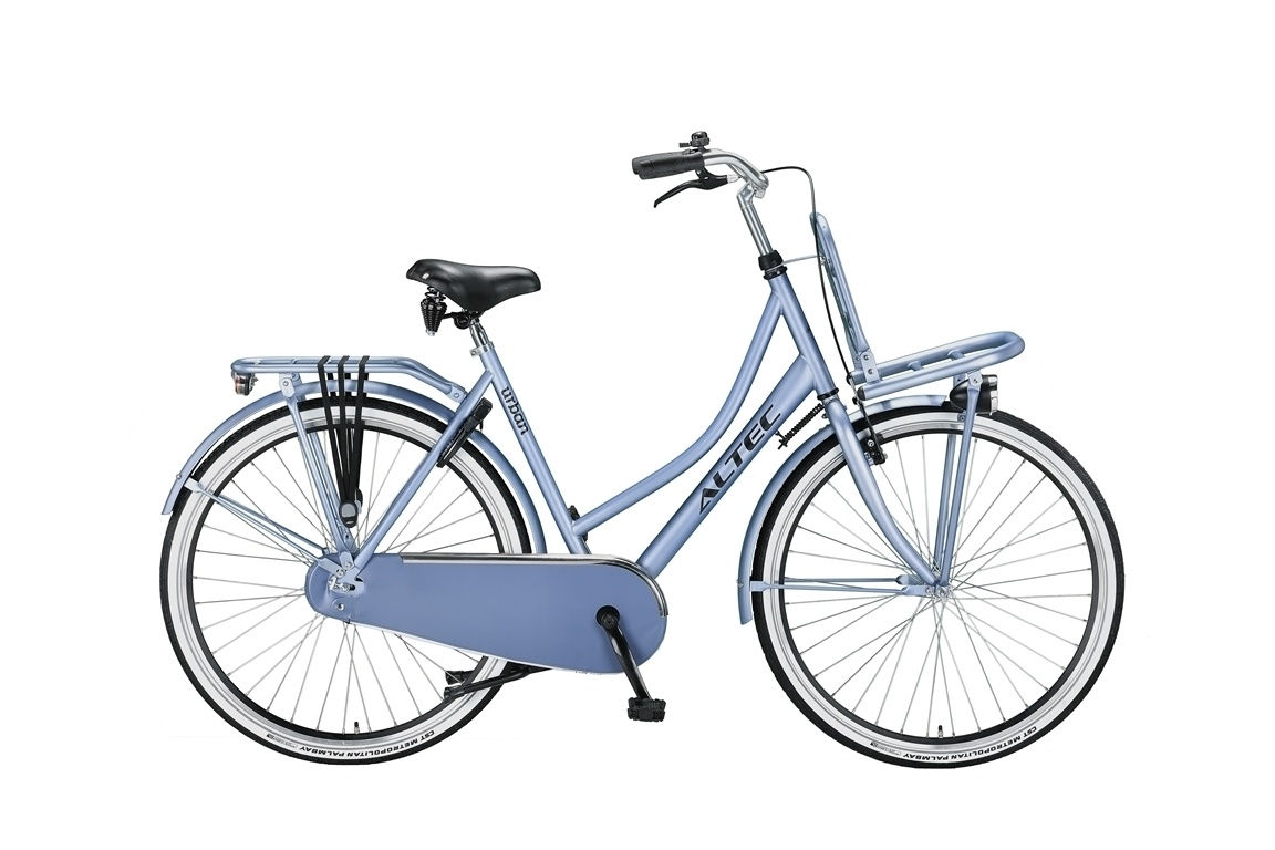 Altec Altec Urban 28inch Transportfiets 50 Frozen Blue Nieuw