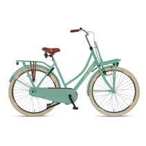Altec Urban Transportfiets 28inch 57cm Ocean Green