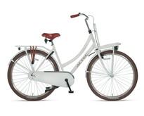 Altec Urban Transportfiets 28 inch 53cm Wit