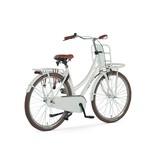 Altec Altec Urban Transportfiets 28 inch 53cm Wit