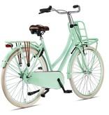 Altec Altec Urban Transportfiets 28inch 50cm Mint Groen