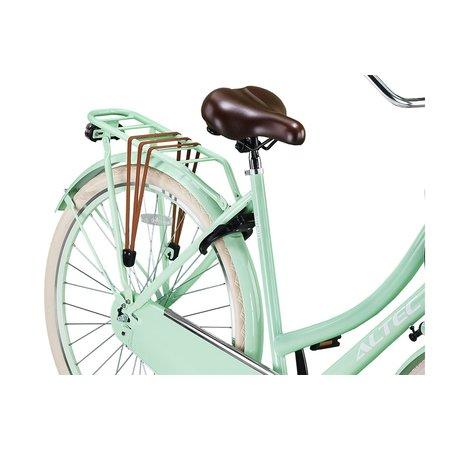 Altec Altec Urban 28inch Transportfiets 50cm Mint Groen Nieuw 2020