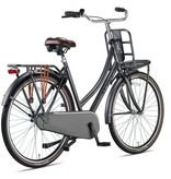 Altec Altec Urban Transportfiets 28inch 50cm Grijs