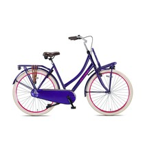 Altec Urban 28inch Transportfiets 50cm Purple Nieuw 2020