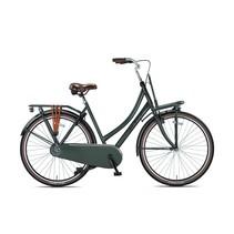 Altec Urban 28inch Transportfiets 57cm Army Green Nieuw 2020