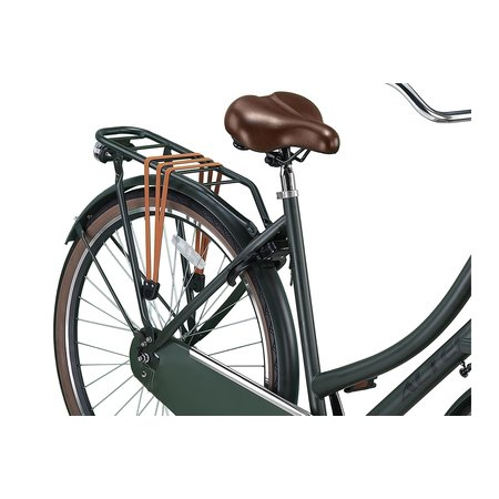 Altec Altec Urban Transportfiets 28inch  57cm Army Green
