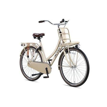 Altec Altec Urban 28inch Transportfiets 57cm Gold Nieuw 2020