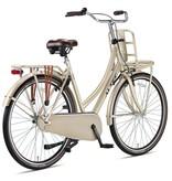 Altec Altec Urban Transportfiets 28inch 57cm Goud