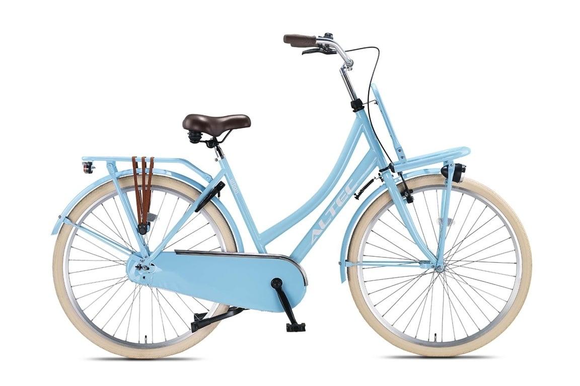 Altec Altec Urban Transportfiets 28inch 53cm Blauw