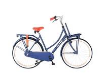 Altec Dutch Transportfiets 28 inch 57 cm 3v Jeans Blue