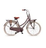 Altec Altec Dutch Transportfiets 28 inch 53 cm 3v Bruin