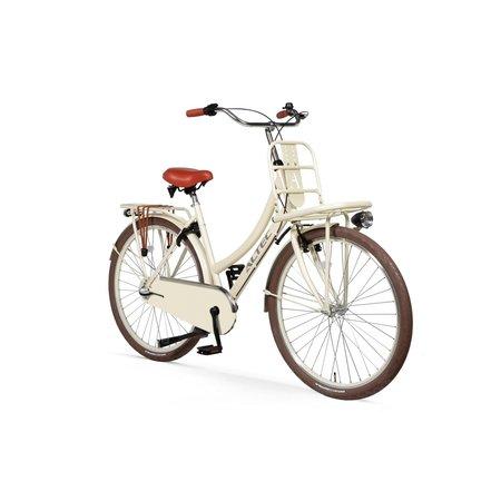Altec Altec Dutch Transportfiets 28 inch 53 cm 3v Wit