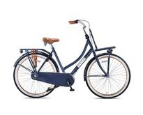 Altec Vintage Transportfiets 28 inch 57 cm 3v Jeans Blue