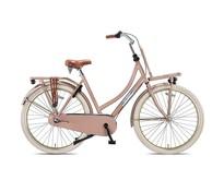 Altec Vintage Transportfiets 28 inch 57cm 3v Roze