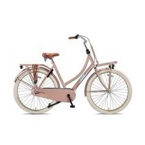 Altec Vintage 28inch Transportfiets N-3 Old Pink 57cm NIEUW 2020