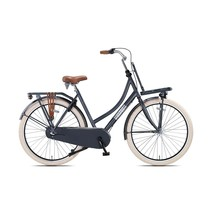 Altec Vintage 28inch Transportfiets N-3 Smoke Grey 57cm NIEUW 2020
