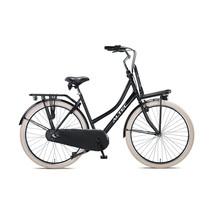 Altec Love Transportfiets 28 inch 3v Zwart