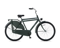 Altec Roma Opafiets 28 inch 58 cm Army Green