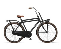 Altec Classic Transportfiets 28 inch Zwart