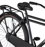 Altec Altec Classic Transportfiets 28 inch 58 cm Zwart