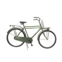 Altec Classic Transportfiets 28 inch 58 cm Olijf Groen