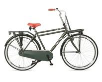 Altec Urban Transportfiets 28 inch 55 cm Army Green