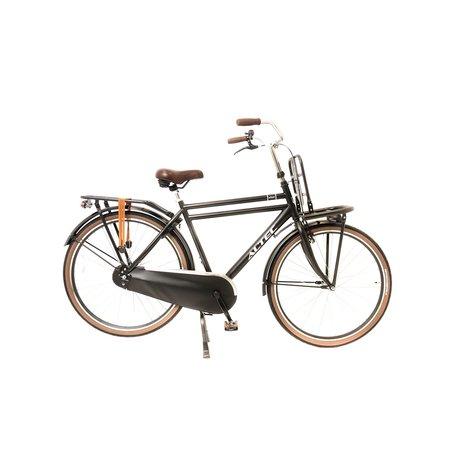 Altec Altec Urban Transportfiets 28 inch 63 cm Zwart