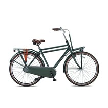 Altec Urban Transportfiets 28 inch 55cm Army Green