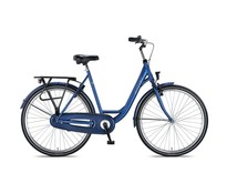 Altec Trend Damesfiets 28 inch 50cm Blauw