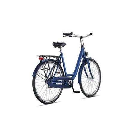 Altec Altec Trend Damesfiets 28 inch 50cm Blauw