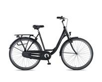 Altec Trend Damesfiets 28 inch 56cm Zwart