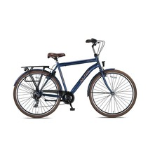 Altec Metro Herenfiets 28 inch 56cm 7V Jeans Blue