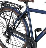 Altec Altec Metro Herenfiets 28 inch 56cm 7v Jeans Blue
