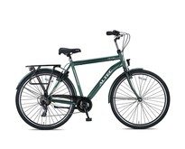 Altec Metro Herenfiets 28 inch 56cm 7v Army Green