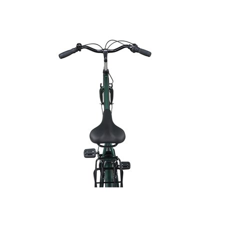 Altec Altec Metro Herenfiets 28 inch 56cm 7v Army Green