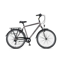 Altec Verona 28 inch Herenfiets 52cm Warm Grey 2020