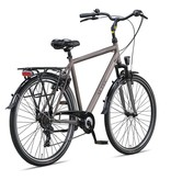 Altec Altec Verona 28 inch Herenfiets 52cm Warm Grey 2020