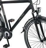 Altec Altec Verona 28 inch Herenfiets 52cm Night Black 2020