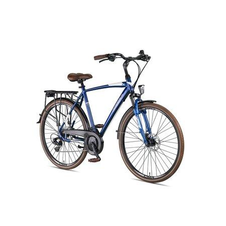 Altec Umit Ventura 28inch Herenfiets 56cm 2D Blue/White