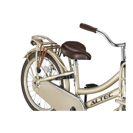 Altec Altec Urban 20inch Transportfiets Gold